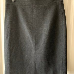 J.CREW NO.2 PENCIL SKIRT SZ 4
